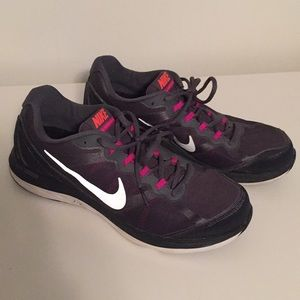Nike Dual Fusion Run 3 Size 10